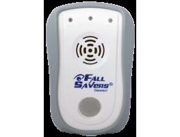 Fall savers connect monitor