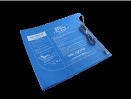 Fall savers foldable bed sensor pad